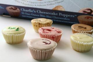 Charlie's Cheesecake Works - San Jose, CA