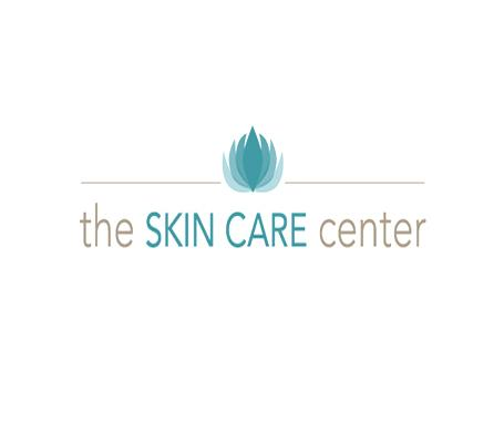 Center for facial cosmetics have