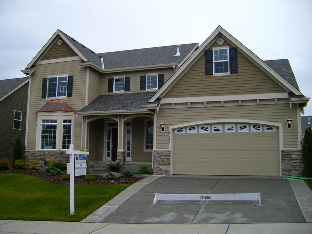 Norris Homes Inc Mercer Island Wa 98040 206 275 1901