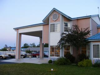 Great Lakes Inn - Mackinaw City, MI