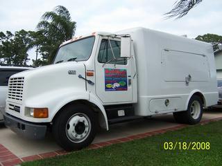 Mobil Wash Llc - Homestead Business Directory