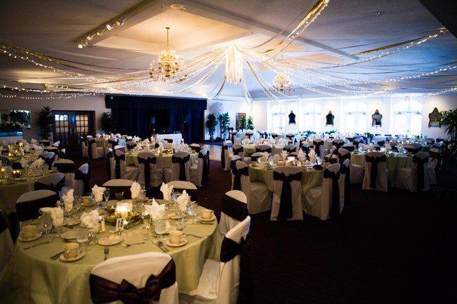 Wedding reception sites pinellas