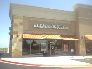 Leather Sofa Co - Southlake, TX
