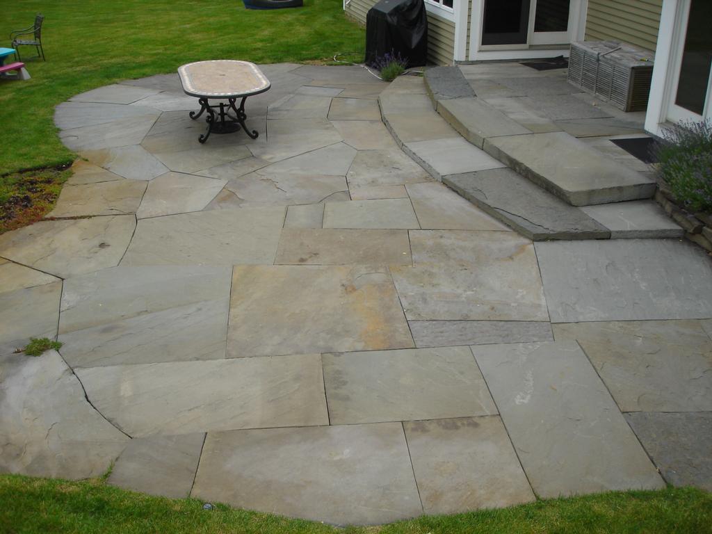 Hickory hollow nursery and garden center tuxedo park ny for Bath patio slabs