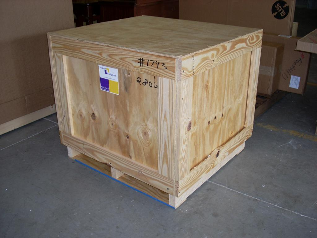 Standard Crate - Wood.JPG from Craters & Freighters of SW ...