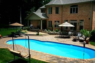 Serenity Pool & Spa LLC - Woodstock, VA