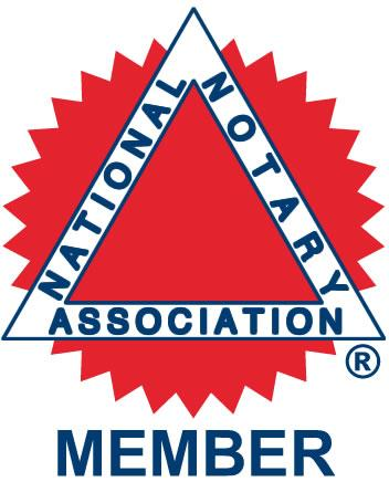 nna letterhead logo from reliable notary signing agent in Nevada Notary Stamp Logo Oklahoma Notary Logo