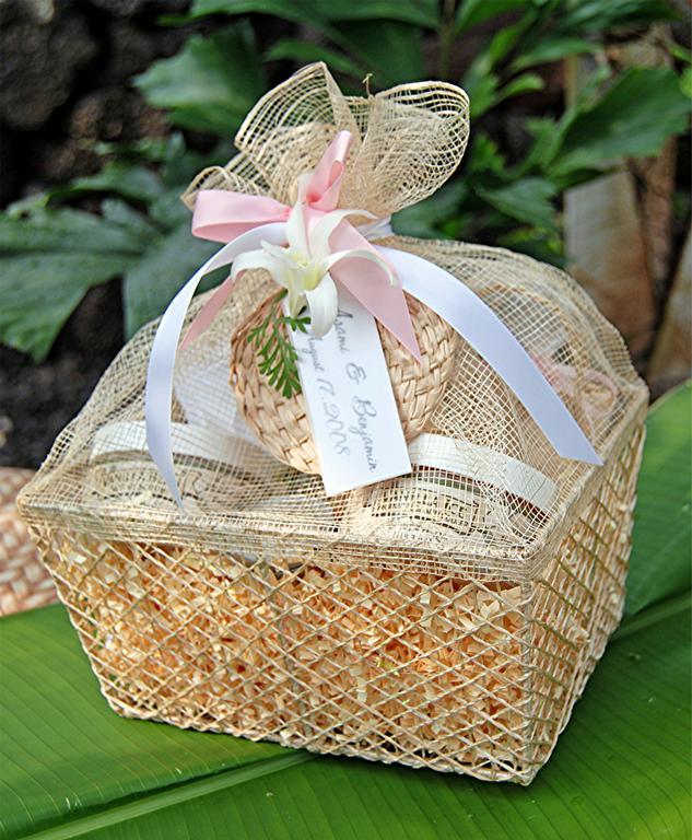 Hawaiian Wedding Gift Baskets : Hawaiis Gift Basket Boutique - Waikoloa HI 96738 808-886-8000