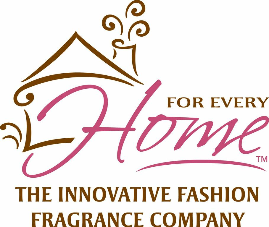 For Every Home Logo From For Every Home With Keisha Soy Candles