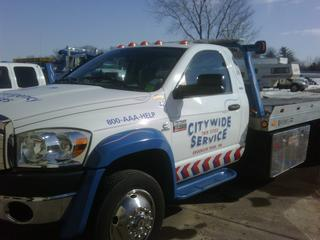 Citywide Service-Towing - Minneapolis, MN