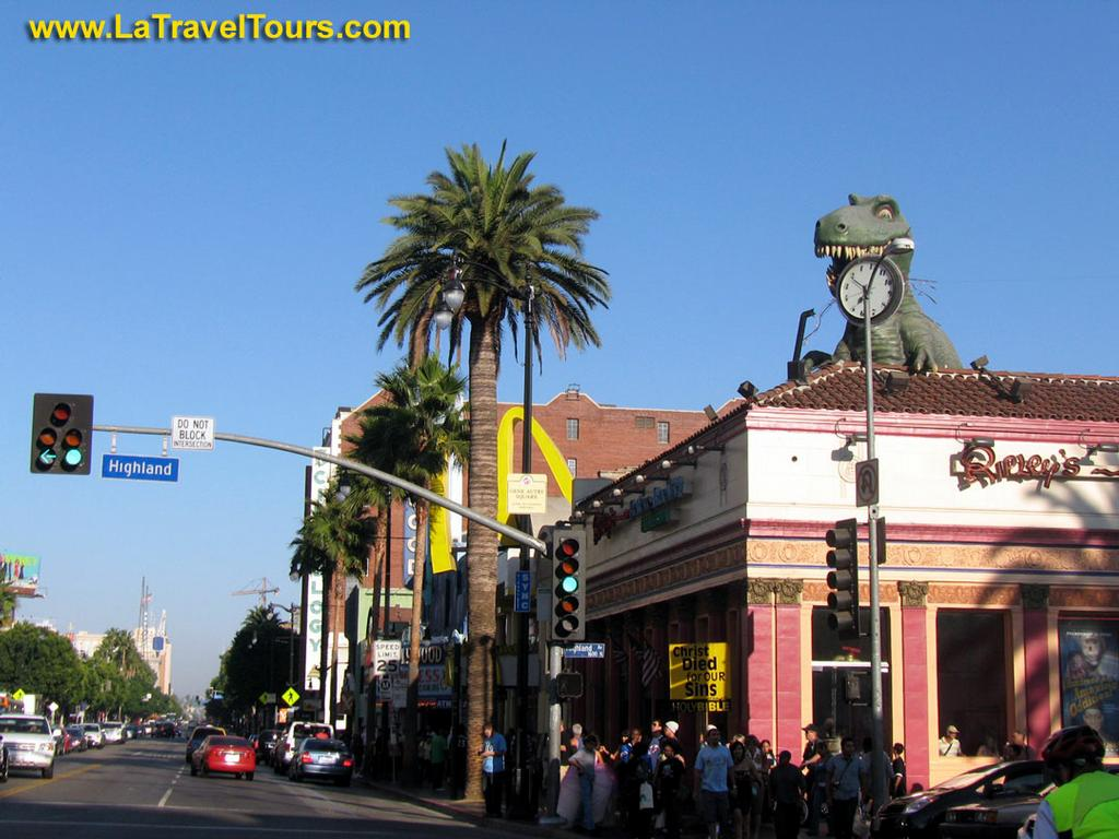 La Sightseeing Tours Reviews