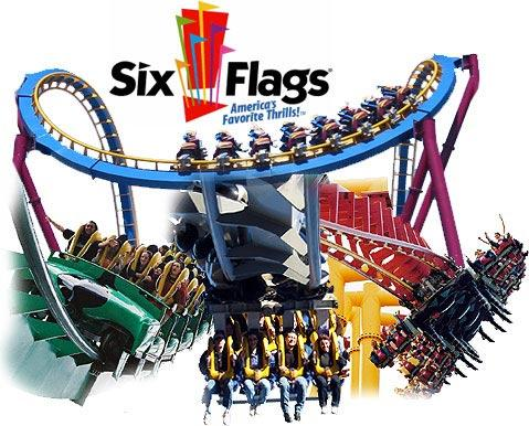 Coupons for six flags magic mountain ca