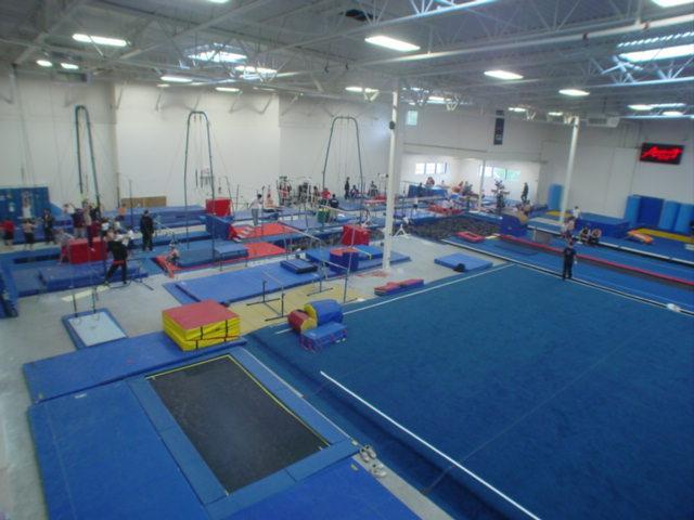 Aspire Sports Center 44