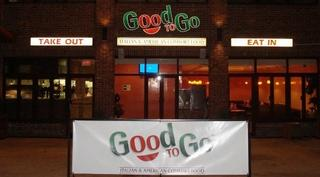 Good To Go ~ Italian & American Comfort Food - Bronx, NY