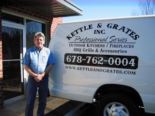 Kettle & Grates Inc - Homestead Business Directory