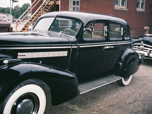 Luxury Car Rental Dayton Ohio