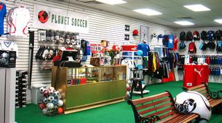 Planet Soccer - Minneapolis, MN