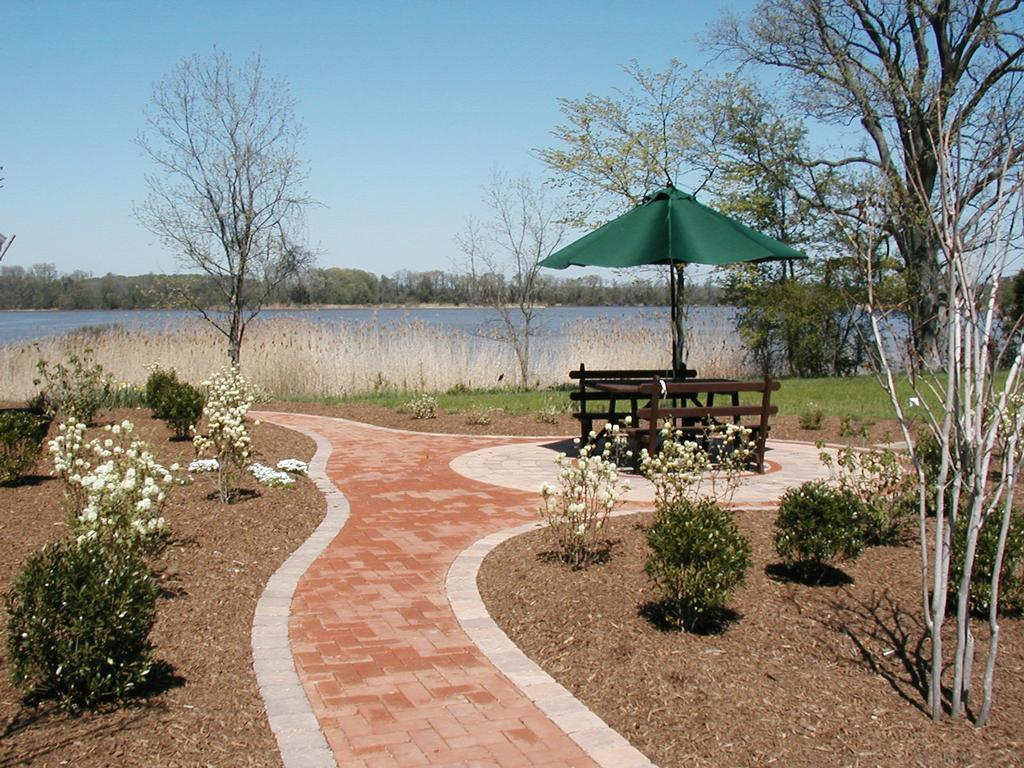 Unity landscape design build inc kennedyville md 21645 for Landscape design build