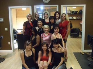 Karrma Salon and Day Spa - Gilbert, AZ