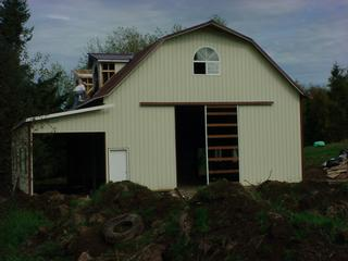 Barns R Us - Sandy, OR
