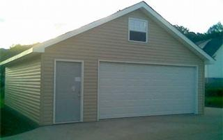 Holland Contracting Tennessee Garage Builders Custom Home