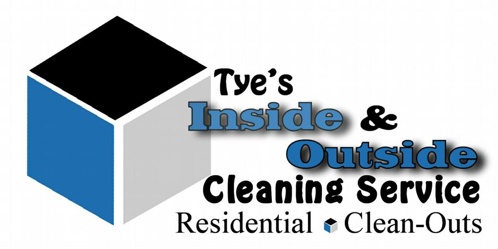 Tye S Inside Amp Outside Cleaning Service Olalla Wa 98359