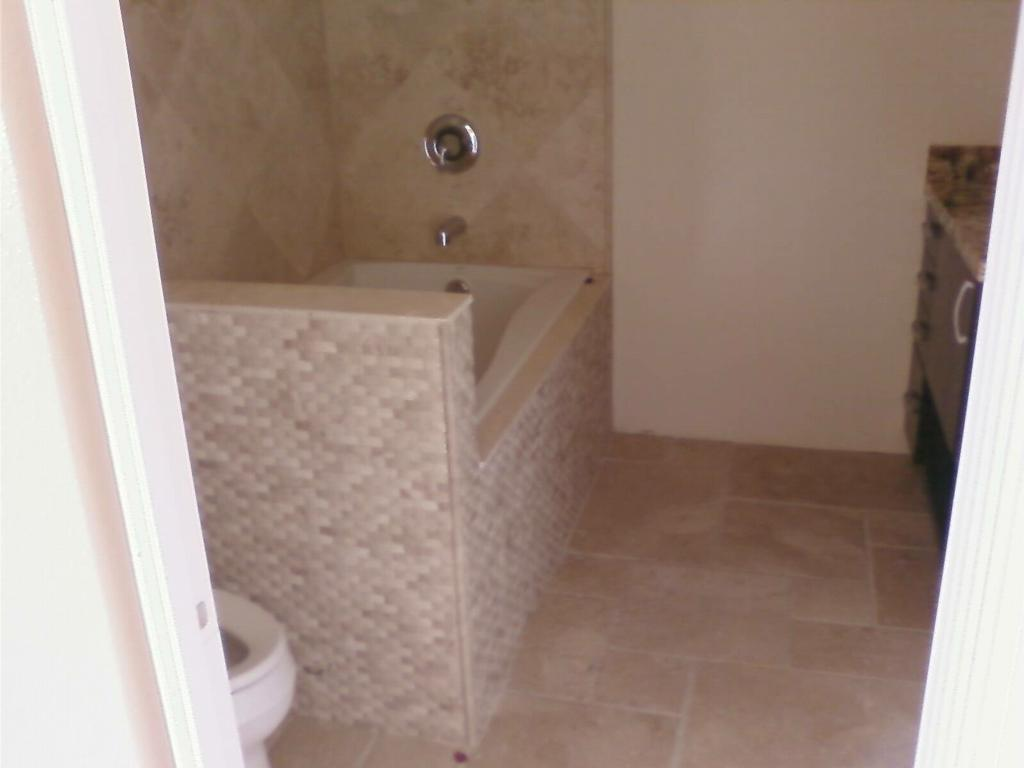 Pictures for mojo home repairs inc in las vegas nv 89120 for Bathroom upgrades