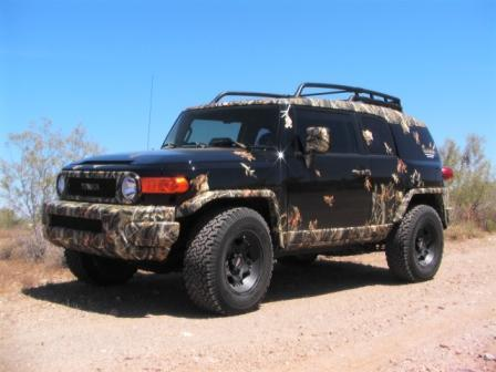Pictures For Camo Da Dogg Inc In Tucson Az 85745 Autos