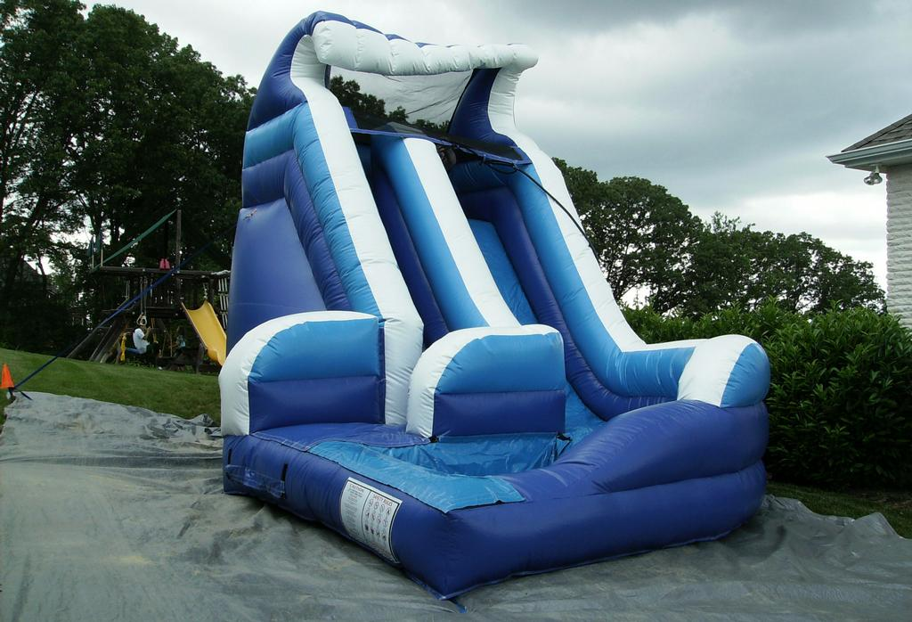 What kind of inflatable business is right for me?