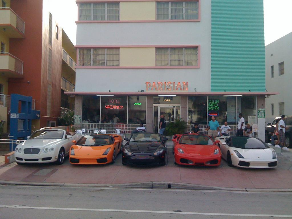 Miami Luxury Car Rental >> Luxury Cars Miami Wallpapers Gallery
