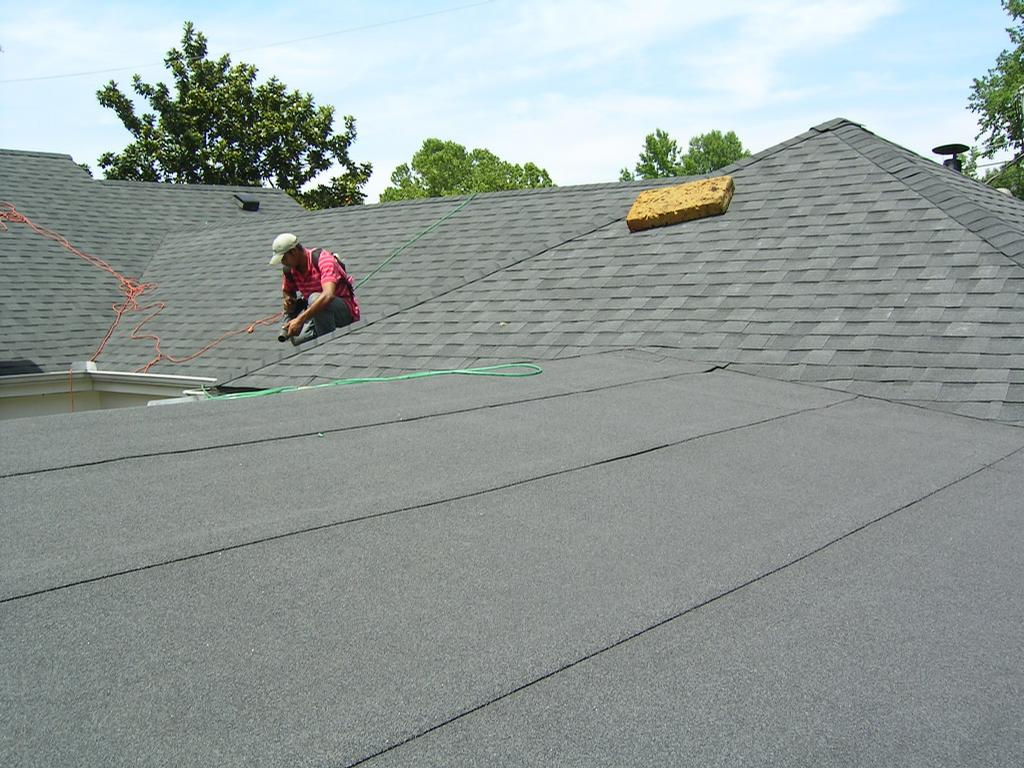 Roll Roofing For Superior Roofing From Superior Roofing Of