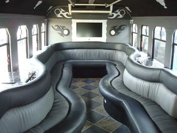 Limo Bus Builders   Limo Service