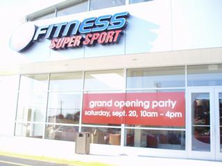24 Hour Fitness - Hasbrouck Heights, NJ