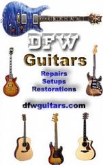 Dfw Guitars - Arlington, TX