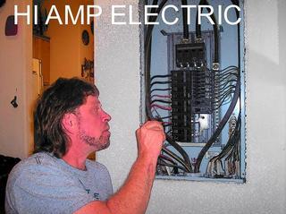 Hi Amp Electric - Roy, WA
