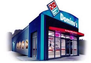 Domino's - Franklin, IN