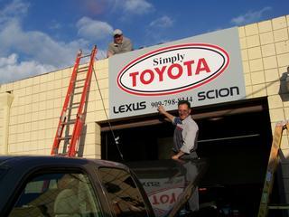 Simply Toyota