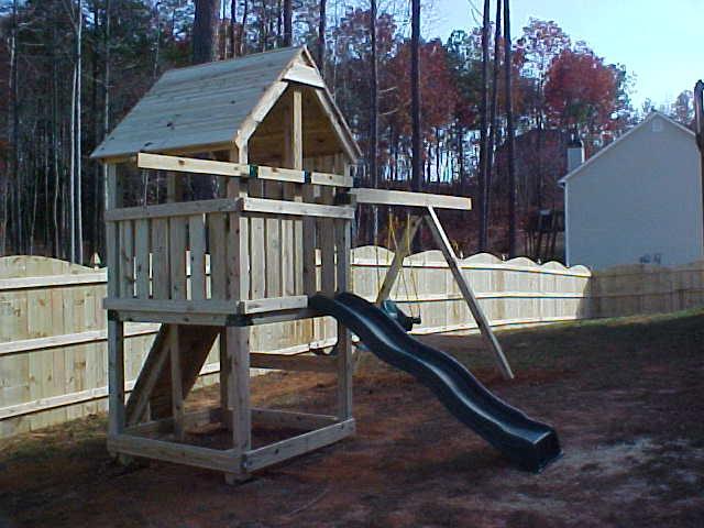 Pictures For Atlanta Metro Fence In Douglasville Ga 30154