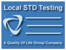 STD Test Express - San Mateo, CA