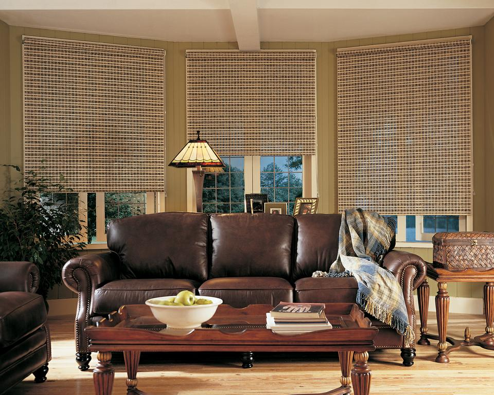 Innovative Window Treatments Vertical Blinds Shades