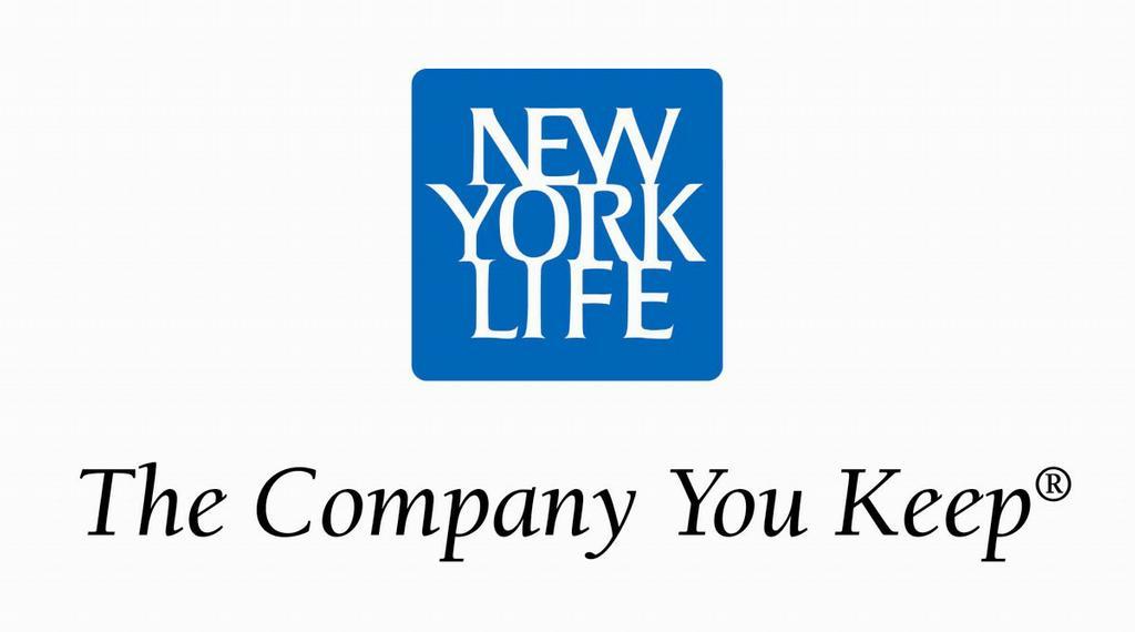 logo slogan from josh benedict new york life in fort. Black Bedroom Furniture Sets. Home Design Ideas