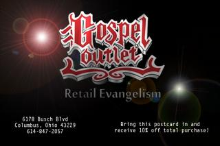 Gospel Outlet - Columbus, OH