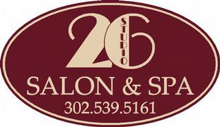Studio 26 Salon