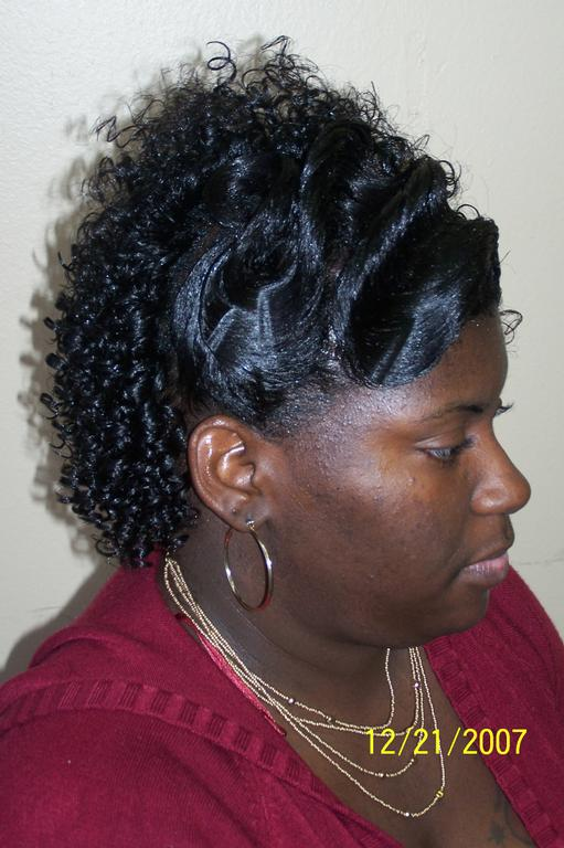 Dry Waves Hairstyles - kitharingtonweb