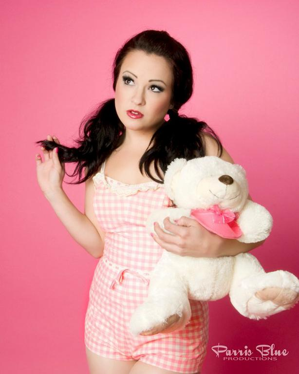 girls with teddy bears. Big Girls Love Teddy Bears,