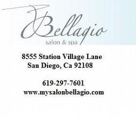 Bellagio Salon & Day Spa - San Diego, CA