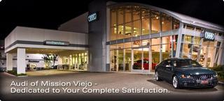 Audi Mission Viejo - Mission Viejo, CA