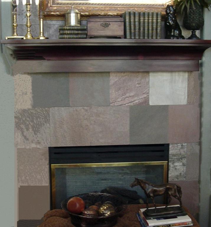 slate from tile by pfiel inc in golden co