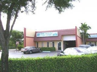 Peco's Pro Shop Auto Body - Delray Beach, FL