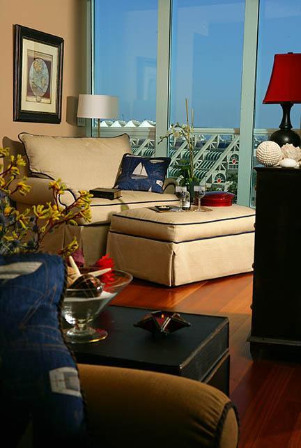 Christine Diveley Interior Design San Diego Ca 92120
